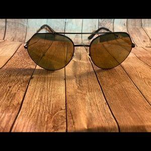 Fashion Nova Matrina Beach Sunglasses NEW